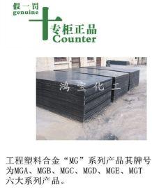 【工程塑料合金NGD滑板】基本说明