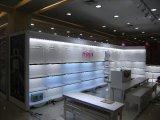 瀋陽展櫃廠 免費量尺 展櫃設計