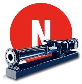西派克Seepex螺杆泵BN26-6L及维修配件