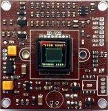 540线CCD板