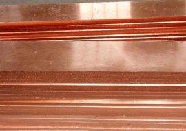 双高铜包钢扁钢铜包钢扁线