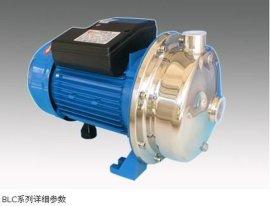 BLC120/185 1.85KW高温水泵