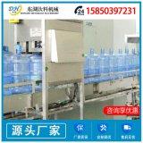 飲料灌裝生產線大桶純淨水灌裝機五加侖灌裝設備