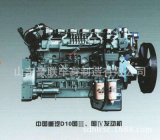 080V05000-7100曼發動機機油冷卻器芯16片德國曼發動機機油冷卻器