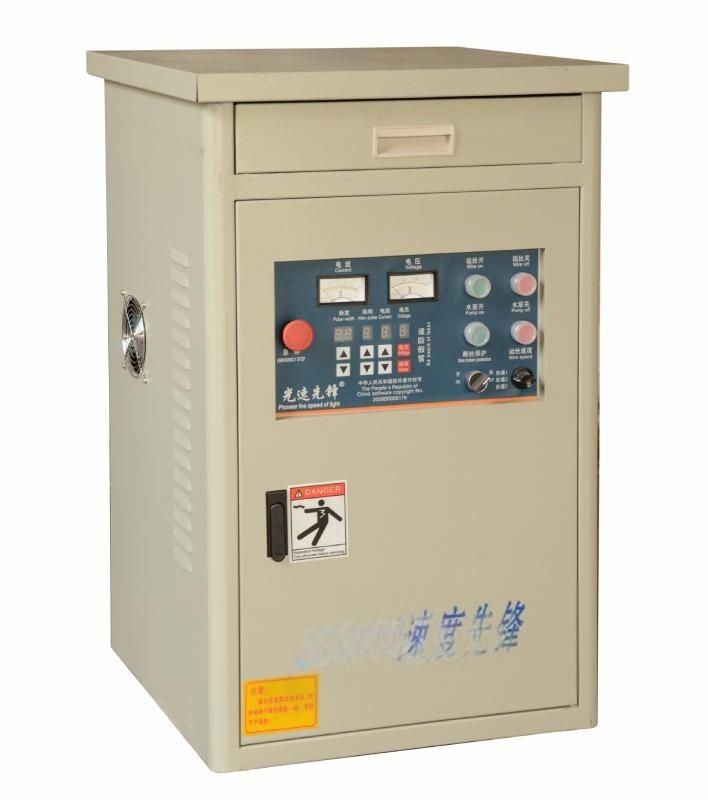 SG2000 SG3000江苏 线切割控制柜  南京线切割DK7750