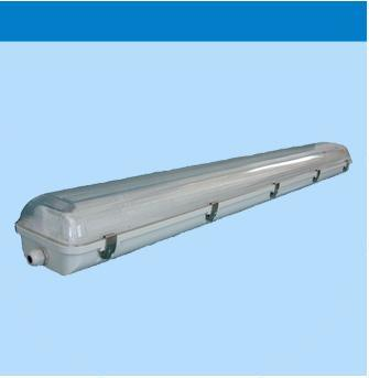 FAY-3*36三防荧光灯,防水防尘防腐全塑荧光灯