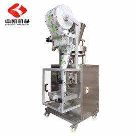 【厂家】颗粒全自动包装机 小袋糖片 麦片 朱古力豆自动包装机