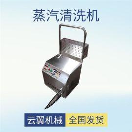 一机多用蒸气清洗设备 家电高温清洗机 地毯沙发清洗机质保一年