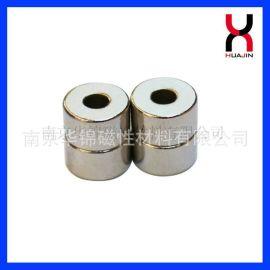 供应钕铁硼强力磁铁圆环