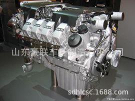 201V02503-6001 济南重汽曼发动机配件重汽曼MC11发动机活塞环原