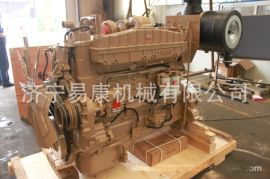 康明斯NT855发动机总成 NTA855-C450