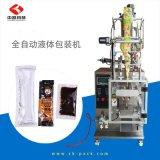 厂家供应工业轮滑油包装机 指甲油黄油包装机 全自动液体包装机