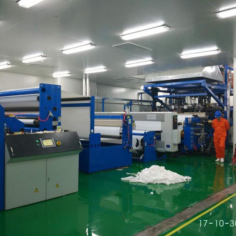 寬幅流延膜設備 流延膜擠出線供應商