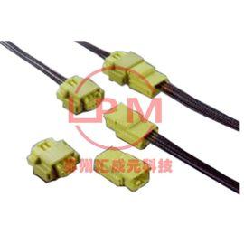 苏州汇成元供现货供应JAE原厂 MX10-4SC 连接器