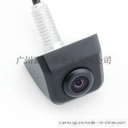 汽车车载螺杆倒车摄像头 黑、银两色 XY-1617B