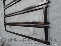 供应海南酒店不锈钢相框 不锈钢画框 来图加工