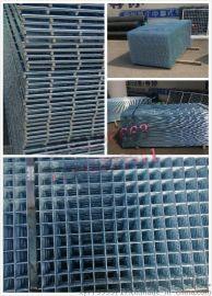 电焊网出口工艺车间隔离网镀锌网片