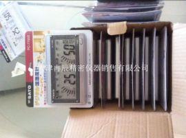 日本SATO数显温湿度计PC-7700II代理商
