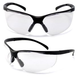 镜片防雾安全防护眼镜 劳保镜