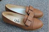 黎蘭尚薇951小辣椒蝴蝶結圓頭單鞋