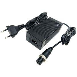 29.4V2A 电池充电器 德国TUV GS 认证 29.4V2A电动滑板车 电池充电器