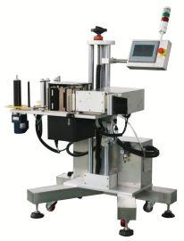 实时打印贴标机即打即贴产品重量条码打印自动贴标机苏州生产厂家