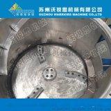 PP編織袋團粒造粒機,地膜密實機,造粒生產線廠家