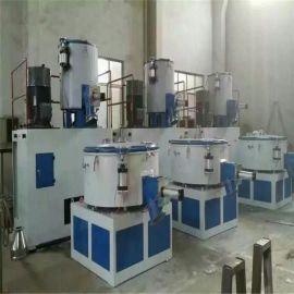 亚威机械公司YWJX--300L高速混合机塑料混合