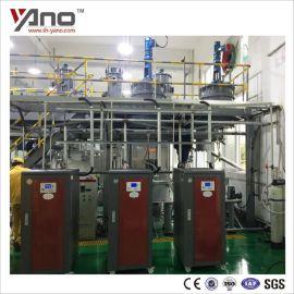 精细化工原料干燥用100KW电蒸汽锅炉,发酵罐配套用蒸汽发生器,**电蒸汽锅炉