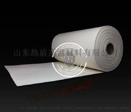 汽车隔热材料热盾陶瓷纤维纸工业绝缘隔热纸