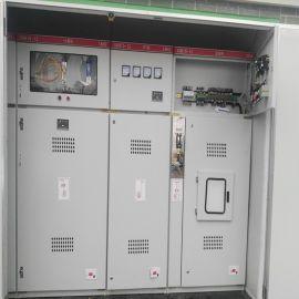 温州厂家直销HXGN15-12高压开关柜 环网柜 高压出线柜