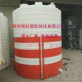 PE储罐塑料食品级水桶化工储罐全国可售