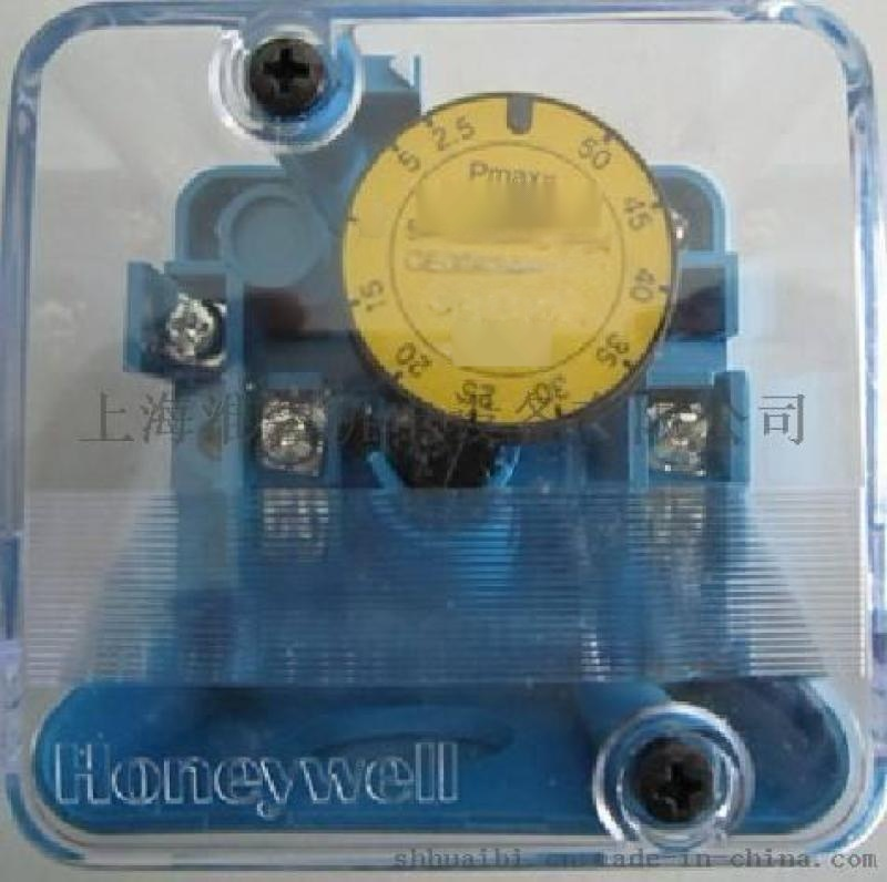 霍尼韦尔C6097A燃气、空气压力开关