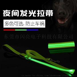 新款狗狗水滴牵引带