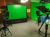 推出熱銷微課、慕課創作室系統 聲光裝修演播室