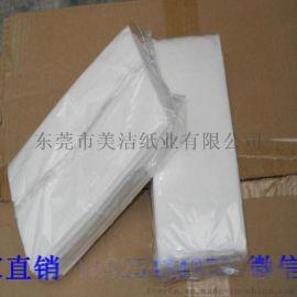 厂家批发100抽纯木桨抽纸 KTV软抽纸巾 酒店简易抽纸餐巾纸批发