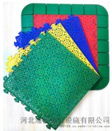 河南郑州悬浮拼装地板河北湘冠拼装地板厂家