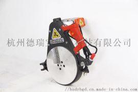 工厂直销63-200手摇四环热熔PE焊接机