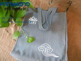 河南补习班帆布手提袋定制厂家 帆布手提袋