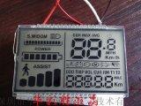 自行车里程表LCD液晶显示屏
