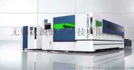 大功率交换台光纤激光切割机
