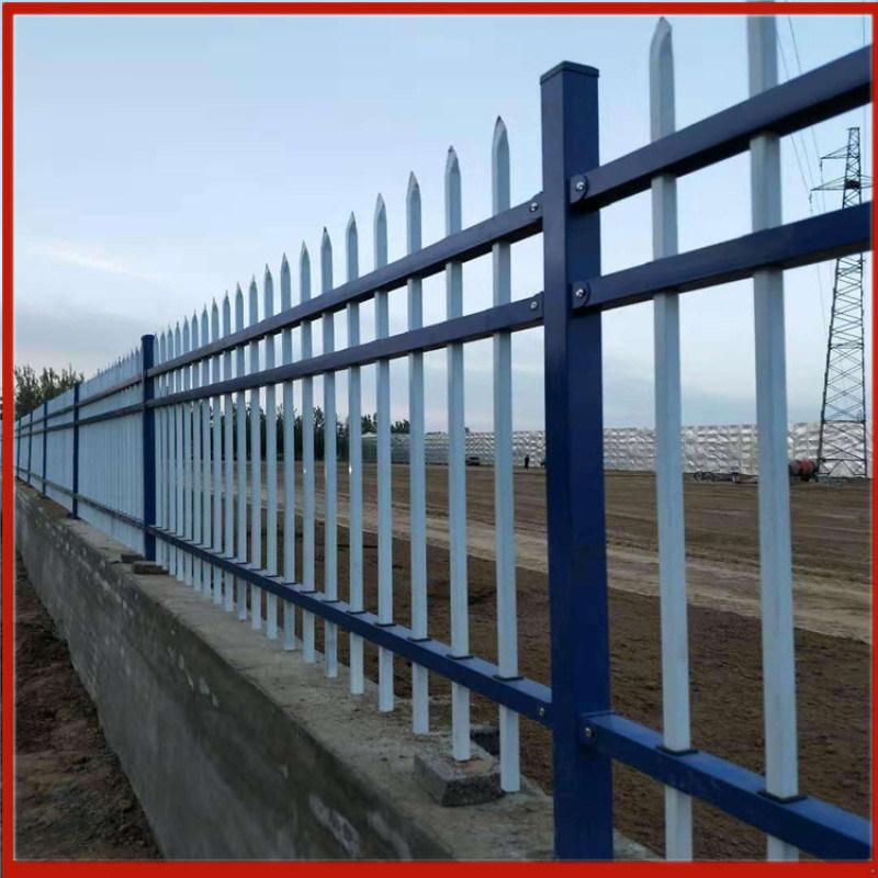 北海锌钢护栏 咸宁锌钢护栏 青海锌钢护栏