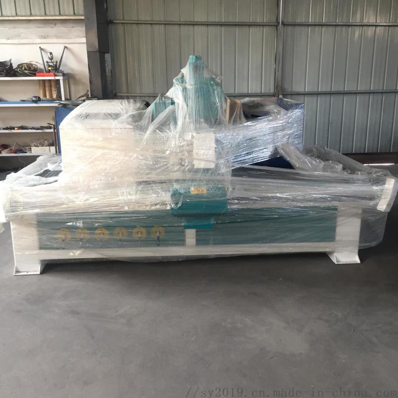 木材雕刻机3D平面立体木板材浮雕级圣源厂家