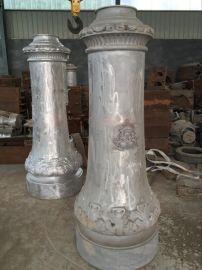 泊头铸铝生产厂家2m铸铝底座