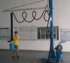 供应移动式桶类垛吸盘、移动提升气管吸盘吊具、食品厂搬运糖袋、盐袋吸盘