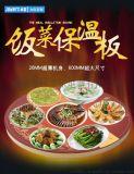 厂家供应多功能饭菜保温板 暖菜板暖菜宝 礼品多功能营养桌