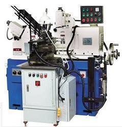 供应江苏/无锡/常州 切磨送料机 切入磨机械手 磨床自动送料机-玉环蓝辉自动化设备厂