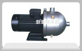 卧式清水泵水泵参数QDW系列多级单吸清水离心泵