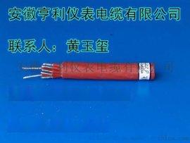KFGPL恩施市亨仪硅橡胶电缆