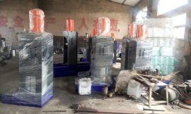 青海贵德小型商用压油机械货到付款,聚财牌全自动大豆榨油机